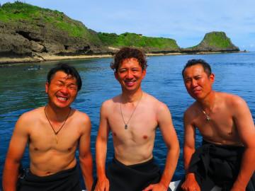 青の洞窟体験ダイビング×4名様