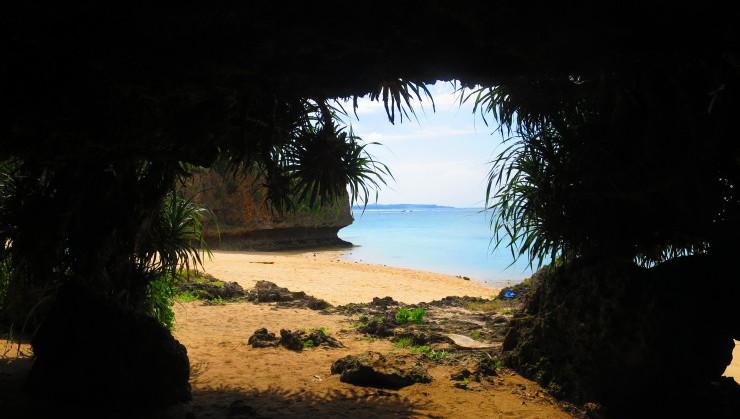 まだまだ南国沖縄