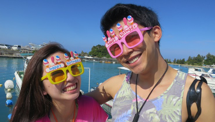 HAPPY BIRTHDAY (^^♪