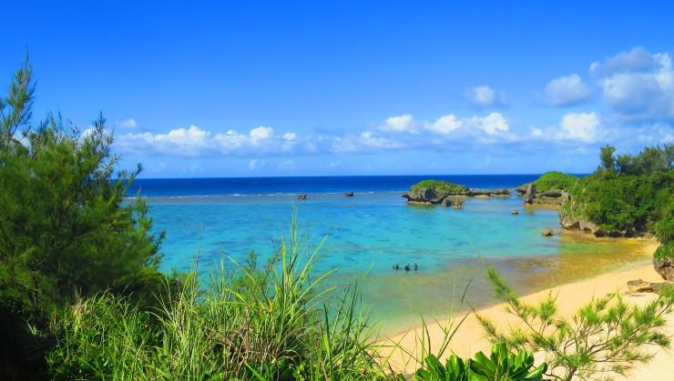 The 沖縄